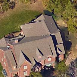 photo: house/residence of cool friendly talented  24 million earning Nashville, Tennessee, United States-resident