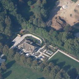 Michael Schumachers House In Gland Switzerland Google Maps